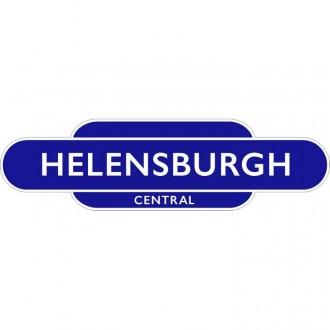 Helensburgh  Central