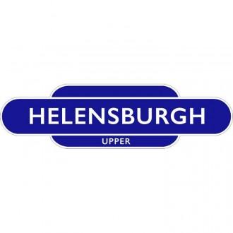 Helensburgh  Upper