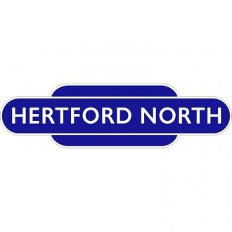 Hertford North