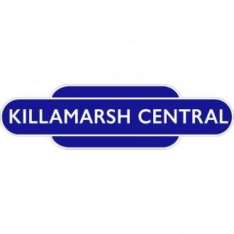 Killamarsh Central