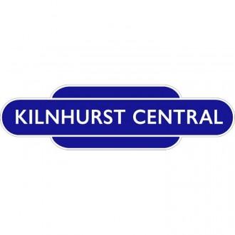 Kilnhurst Central