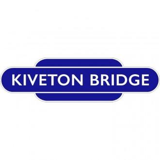 Kiveton Bridge