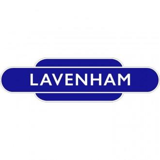 Lavenham