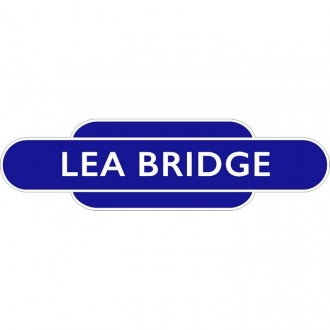 Lea Bridge