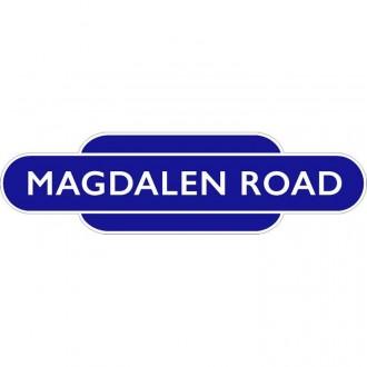 Magdalen Road