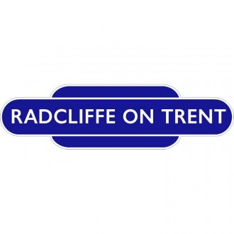 Radcliffe On Trent