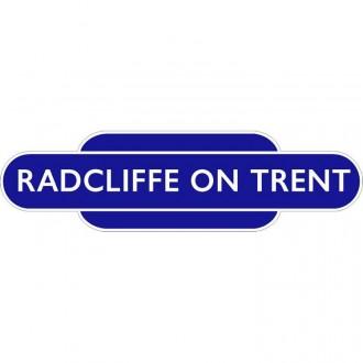 Radcliffe On Trent