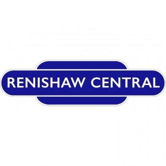 Renishaw Central