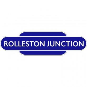 Rolleston Junction