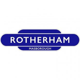 Rotherham Masborough