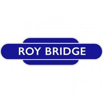 Roy Bridge