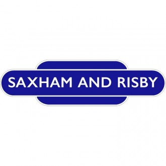Saxham And Risby