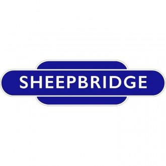 Sheepbridge