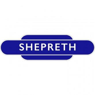 Shepreth