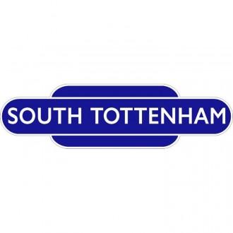 South Tottenham