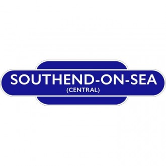 Southend-On-Sea Central