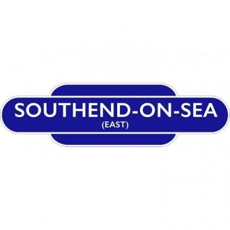 Southend-On-Sea East