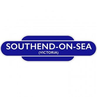 Southend-On-Sea Victoria