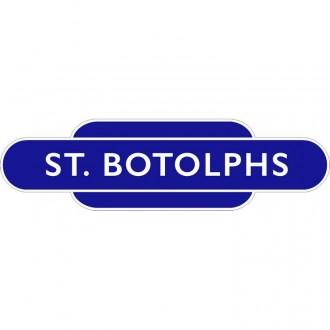 St. Botolphs