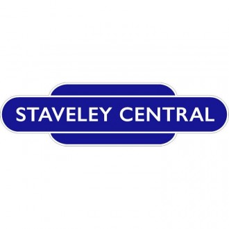 Staveley Central