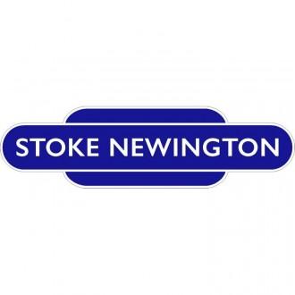 Stoke Newington