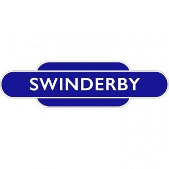 Swinderby