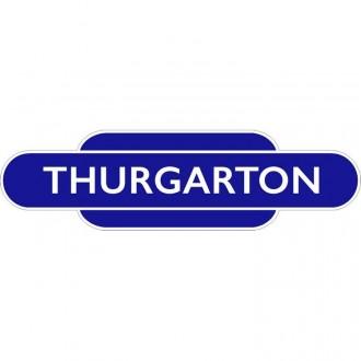 Thurgarton