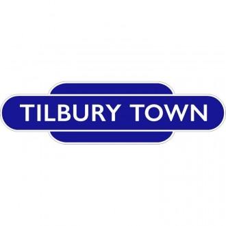 Tilbury Town
