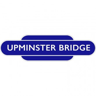 Upminster Bridge