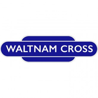 Waltnam Cross
