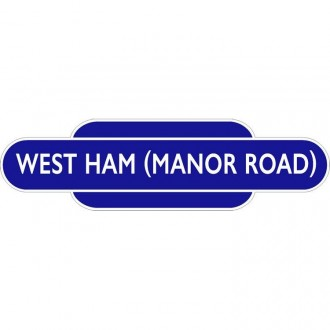 West Ham (Manor Road)