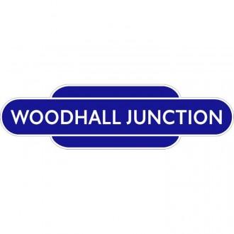 Woodhall Junction