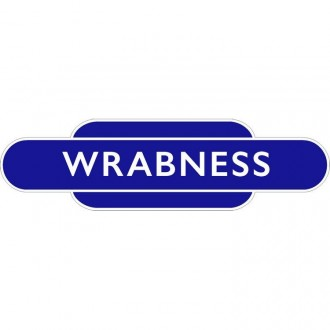 Wrabness