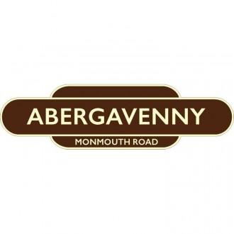 Abergavenny Monmouth Road