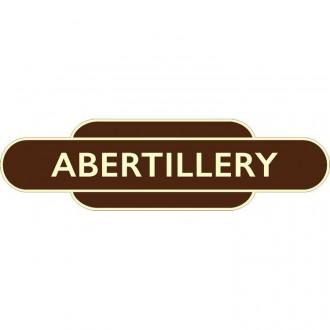 Abertillery