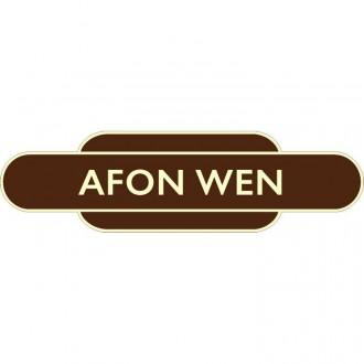 Afon Wen