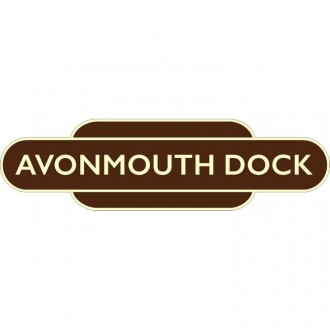 Avonmouth Dock