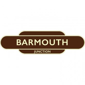Barmouth  Junction