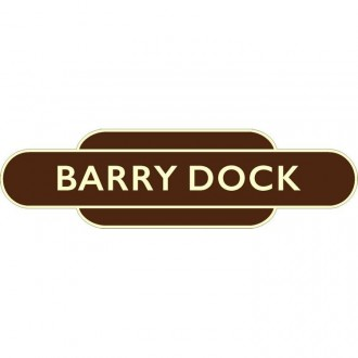 Barry Dock