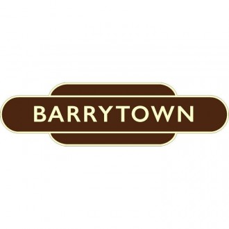 Barrytown
