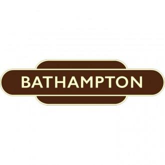 Bathampton