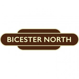 Bicester North
