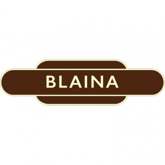 Blaina