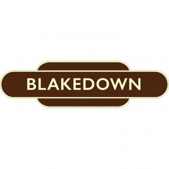Blakedown