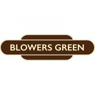 Blowers Green