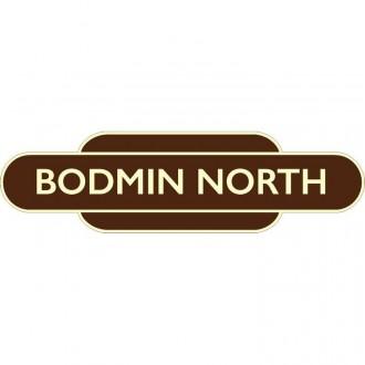 Bodmin North