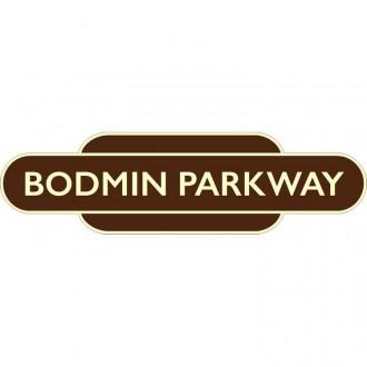 Bodmin Parkway