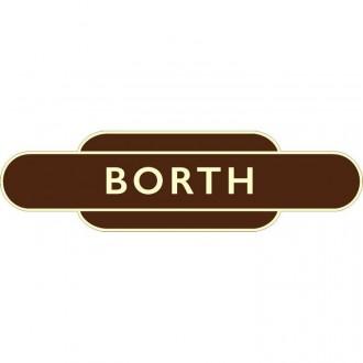 Borth