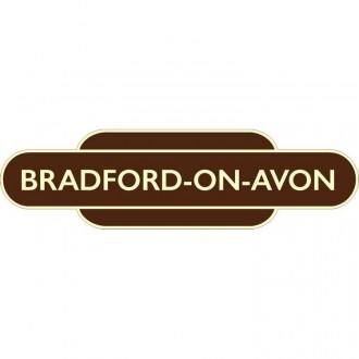 Bradford-On-Avon