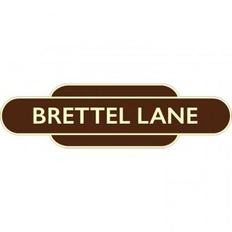 Brettel Lane